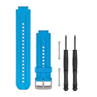 Pulseira Garmin Forerunner 25 Grande Azul 010-11251-67