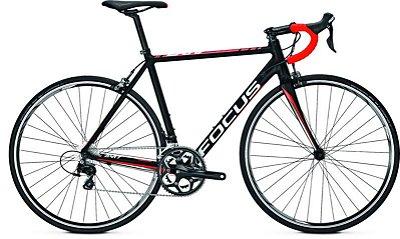Bicicleta Road Speed Focus Cayo Al 105 22v  - 2017 - Tamanho 54