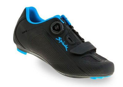 Sapatilha Spiuk Altube Road Speed Preto/Azul