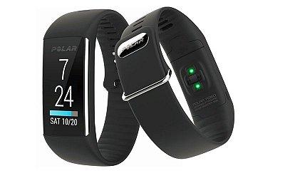 Relógio Smartwatch Polar A360 Monitor Hrm Pulso