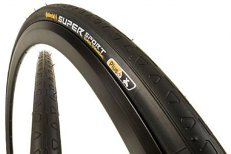 Pneu Speed Continental Super Sport Plus 700 X 23 Anti Furo