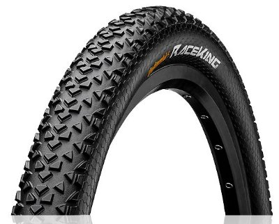 Pneu Continental Race King 29 X 2.0 Performance Mtb