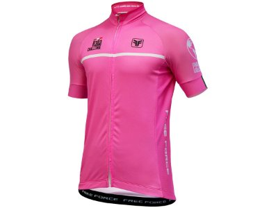 Camisa Ciclismo Free Force Giro