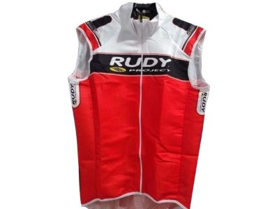 Colete Ciclismo Rudy Project
