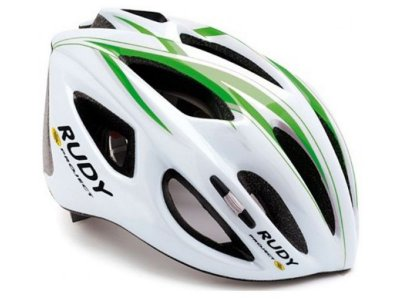 Capacete Ciclismo Rudy Project Slinger