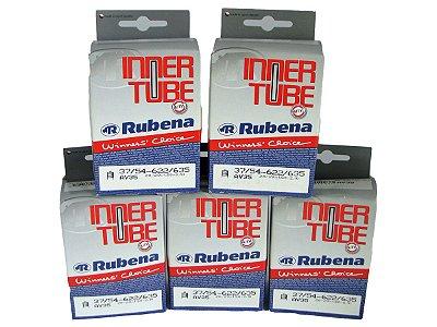 Câmara De Ar Rubena 29 X 1.50/2.10 Grossa 35mm 5 Unidades