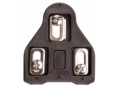 Taco Pedal Cleat Vp Blk1 Speed  Vp/ Exus/ Look Delta