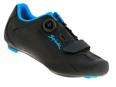 Sapatilha Spiuk Altube Road Speed Preto Azul
