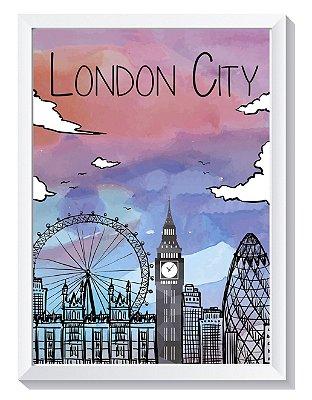 Quadro - London