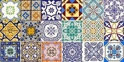 Azulejos 70x140 cm