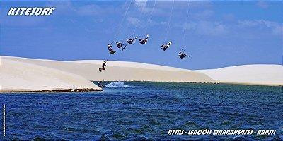 Kite Surf Atins Salto 70x140 cm