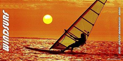 Windsurf 70x140 cm