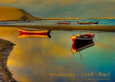 Jericoacoara 100x140 cm