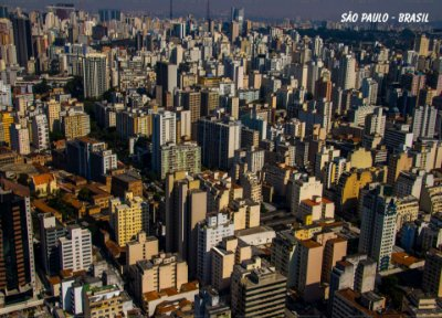São Paulo 01 100x140 cm