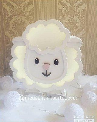 Luminoso ovelhinha