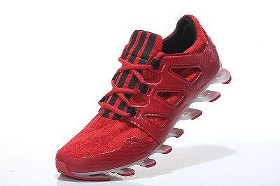 Tênis Adidas Springblade Pro - Masculino - Vermelho