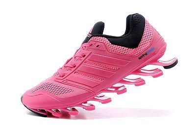 Tênis Adidas Springblade  - Feminino - Rosa - TAMANHO 34 - ÚLTIMO PAR