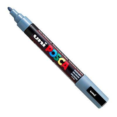 Caneta Marcadora Uni Paint POSCA Pc-5m (CORES NO LINK)