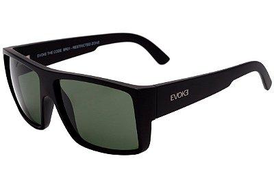 Óculos Escuro Evoke Haze Black Matte Gold Mirror - mundoinko 8a5d7221c6