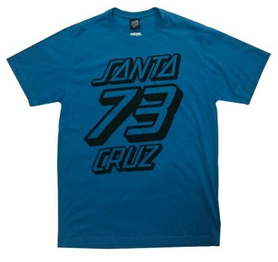 Camiseta Santa Cruz XL OG
