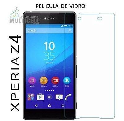 PELICULA DE VIDRO E6553 E6533 SONY XPERIA Z4  2,5mm