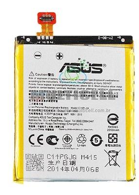 BATERIA ASUS A500/A501 ZENFONE 5 21000mhA  3.8V (C11P1234) ORIGINAL