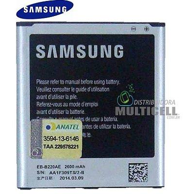 BATERIA SAMSUNG G7102/G7106 EB-B220AE GALAXY GRAND 2 ORIGINAL  (GH43-04073A)