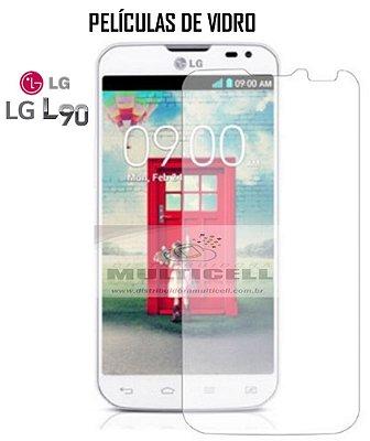 PELICULA DE VIDRO LG L90 D410 2,5mm (SEM EMBALAGEM)