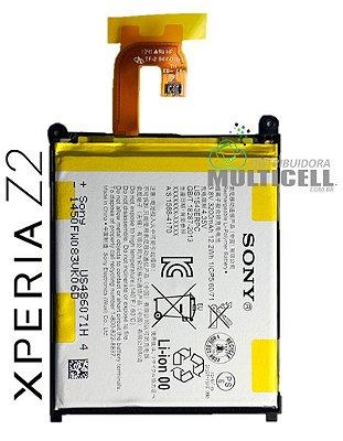 BATERIA SONY D6502 D6503 D6543 XPERIA Z2 ORIGINAL