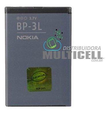 BATERIA NOKIA BP-3L 3.7V 1300mAh 1ªLINHA