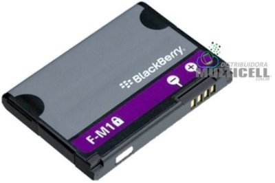 BATERIA BLACKBERRY F-M1 9100/9105/9670 ORIGINAL