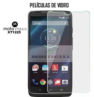 PELICULA DE VIDRO MOTOROLA XT1225 MOTO MAXX 0.3mm