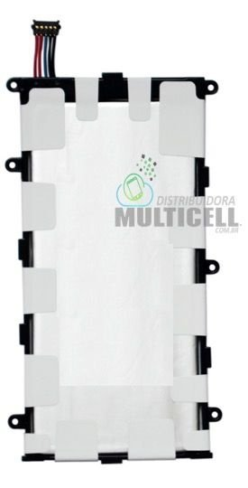 BATERIA SAMSUNG TABLET P6200 P6210 P3110 P3100 SP4960C3 1ªLINHA