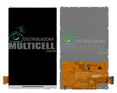 DISPLAY LCD SAMSUNG S7260/S7262 GALAXY STAR PLUS DUOS 1ªLINHA