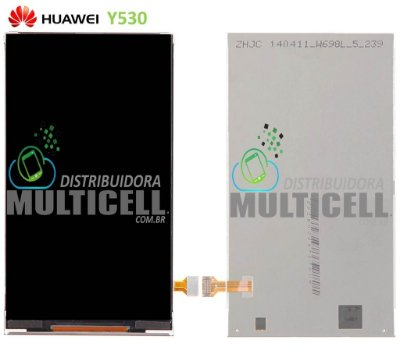 DISPLAY LCD HUAWEI Y530/Y540 ASCEND ORIGINAL