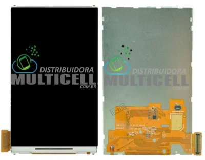 DISPLAY LCD SAMSUNG G313H G313 H  G313ML G313 ML GALAXY ACE 4 (CONECTOR LONGO)