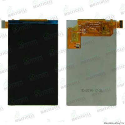 DISPLAY LCD SAMSUNG G3500 G3502 REV.05 GALAXY CORE PLUS 1ªLINHA QUALIDADE AAA
