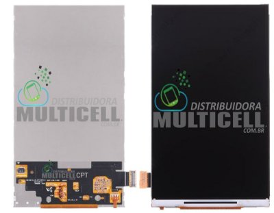 DISPLAY LCD SAMSUNG G3810 G3812 GALAXY WIN PRO 1ªLINHA AAA QUALIDADE GOLD