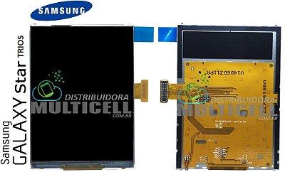 DISPLAY LCD SAMSUNG S5283 SAMSUNG GALAXY STAR TRIOS ORIGINAL GH96-06438A