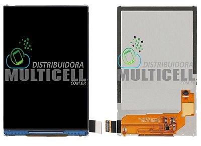 DISPLAY LCD SAMSUNG I8260 I8262 GALAXY S3 DUOS 1ªLINHA