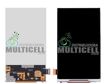 DISPLAY LCD SAMSUNG S7570 S7572 i699 GALAXY TREND II DUOS 1ªLINHA