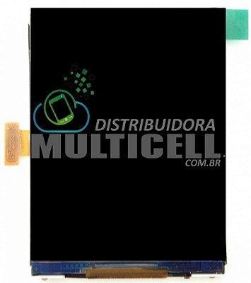 DISPLAY LCD SAMSUNG S5280 S5282 GALAXY STAR 1ªLINHA