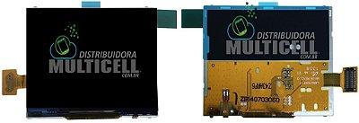 DISPLAY LCD SAMSUNG S3572 CH@T 357 ORIGINAL (GH96-05728A)