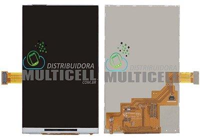 DISPLAY LCD SAMSUNG S7270 S7272 S7273 GALAXY SII DUOS TV 1ªLINHA AAA