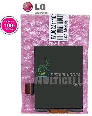 DISPLAY LCD LG ORIGINAL E425 E430 E435 L3 II ORIGINAL EAJ62311101