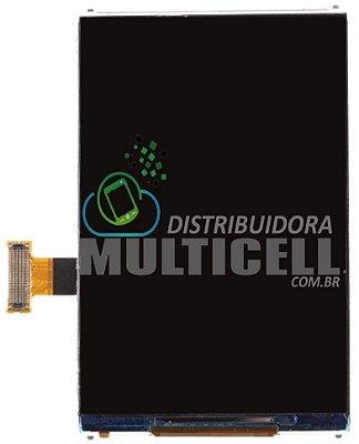 DISPLAY LCD SAMSUNG S7500 GALAXY ACE PLUS 1ªLINHA