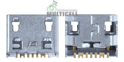 CONECTOR DE CARGA SAMSUNG E1272 E2202 G130 G310 G313 G316 G318 j105 j106  J120 J1 S5280 S5282 S6790 S6792 S6810 S6812 S7262 S7390