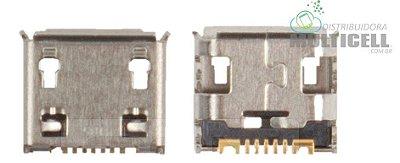 CONECTOR DOCK DE CARGA SAMSUNG G130M G130  G130BT C3312 C3322 C3752 E2222 E2530 I9250 S3850 S5300 S5360 S5380 S5570 S6802 S6102