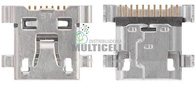 CONECTOR DOCK DE CARGA LG G3 D850 D851 D855 F400 LS990 ORIGINAL
