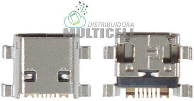 CONECTOR USB DOCK DE CARGA SAMSUNG S7560 S7562 I8190 I8160